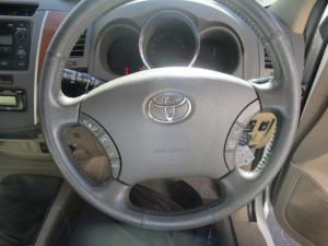 Toyota Fortuner 3.0D-4D Raised Body - Image 19