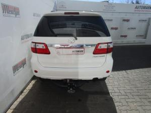 Toyota Fortuner 3.0D-4D Raised Body - Image 21