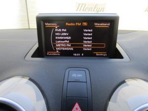 Audi A1 Sportback 1.4T FSiAmbition - Image 13