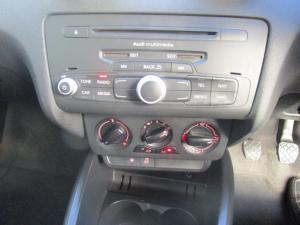 Audi A1 Sportback 1.4T FSiAmbition - Image 14