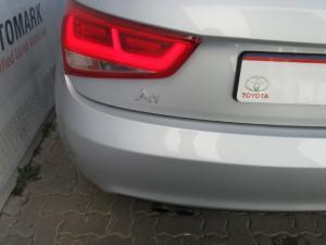 Audi A1 Sportback 1.4T FSiAmbition - Image 7