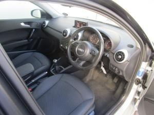 Audi A1 Sportback 1.4T FSiAmbition - Image 9