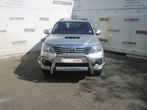 Toyota Fortuner 3.0D-4D Raised Body automatic - Image 14