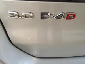 Toyota Fortuner 3.0D-4D Raised Body automatic - Image 9
