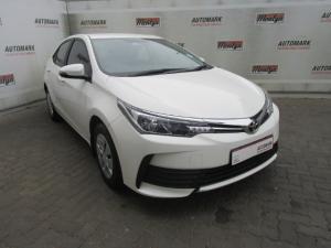 Toyota Corolla 1.4D Esteem - Image 9