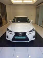 Lexus IS 200T EX/300 EX - Image 5