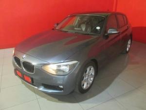 BMW 118i 5-Door - Image 1