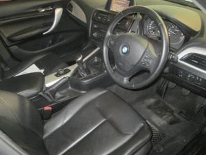 BMW 118i 5-Door - Image 6