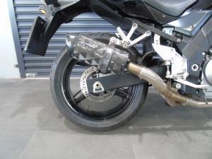 Suzuki SV 650S - Image 3