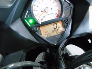 Suzuki SV 650S - Image 5