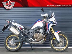 Honda CRF 1000 AG - Image 1