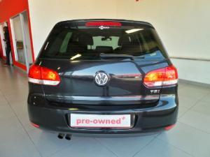Volkswagen Golf 1.4TSI Comfortline - Image 6