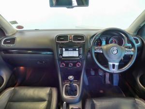 Volkswagen Golf 1.4TSI Comfortline - Image 8