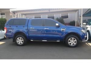Ford Ranger 3.2 double cab 4x4 XLT auto - Image 2