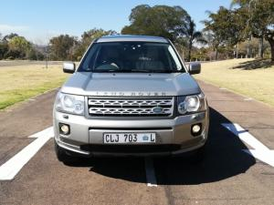 Land Rover Freelander 2 SD4 HSE - Image 2