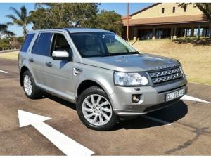 Land Rover Freelander 2 SD4 HSE - Image 3