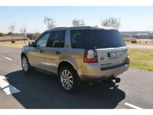 Land Rover Freelander 2 SD4 HSE - Image 5