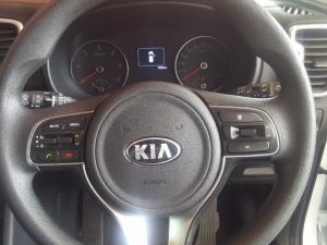 Kia Sportage 1.7D Ignite - Image 28