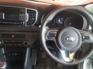 Kia Sportage 1.7D Ignite - Image 34