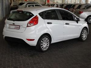 Ford Fiesta 1.4 Ambiente 5 Dr - Image 4