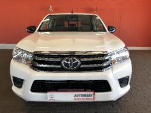 Toyota Hilux 2.4 GD-6 SRXD/C 4X4 - Image 2