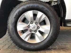 Toyota Hilux 2.4 GD-6 SRXD/C 4X4 - Image 4