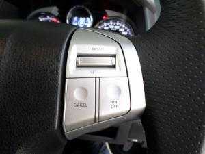 Isuzu MU-X 3.0D 4X4 automatic - Image 13