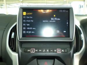 Isuzu MU-X 3.0D 4X4 automatic - Image 17
