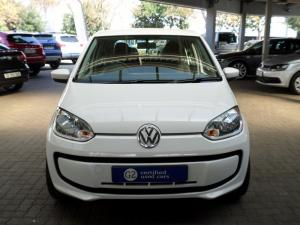 Volkswagen Move UP! 1.0 5-Door - Image 6