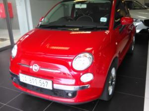 Fiat 500 500C 1.2 - Image 1
