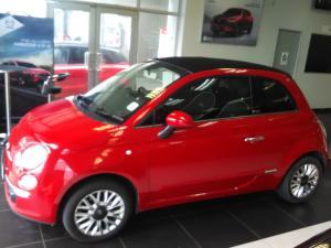 Fiat 500 500C 1.2 - Image 2