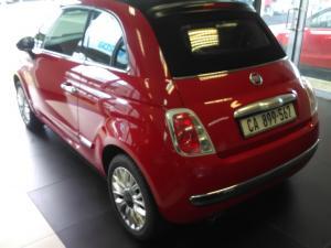 Fiat 500 500C 1.2 - Image 3
