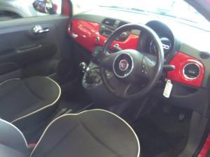 Fiat 500 500C 1.2 - Image 4