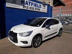 Citroen DS4 1.6 THP 200 Sport 5-Door - Image 1