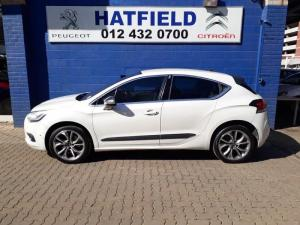 Citroen DS4 1.6 THP 200 Sport 5-Door - Image 3