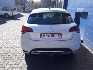 Citroen DS4 1.6 THP 200 Sport 5-Door - Image 4