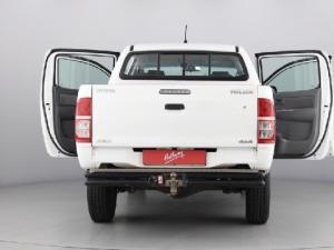Toyota Hilux 2.5D-4D double cab 4x4 SRX - Image 10