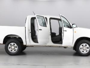 Toyota Hilux 2.5D-4D double cab 4x4 SRX - Image 12