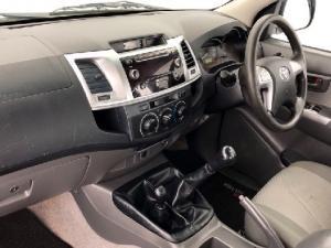 Toyota Hilux 2.5D-4D double cab 4x4 SRX - Image 14