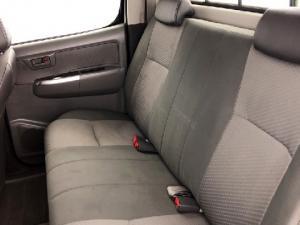 Toyota Hilux 2.5D-4D double cab 4x4 SRX - Image 18