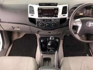 Toyota Hilux 2.5D-4D double cab 4x4 SRX - Image 19