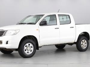 Toyota Hilux 2.5D-4D double cab 4x4 SRX - Image 1