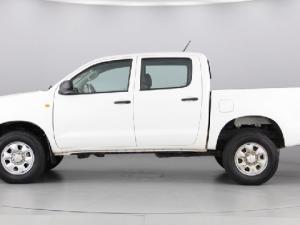 Toyota Hilux 2.5D-4D double cab 4x4 SRX - Image 4
