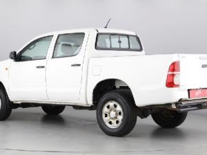 Toyota Hilux 2.5D-4D double cab 4x4 SRX - Image 7