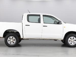 Toyota Hilux 2.5D-4D double cab 4x4 SRX - Image 8