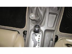 Toyota Fortuner 3.0D-4D 4X4 automatic - Image 12