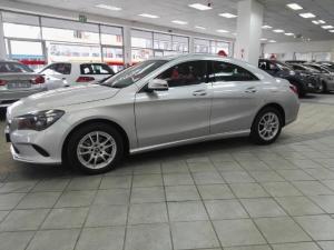 Mercedes-Benz CLA200 automatic - Image 8