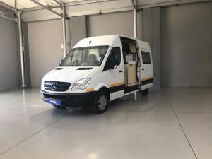 Mercedes-Benz Sprinter 315 CDIP/V - Image 1