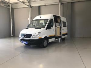 Mercedes-Benz Sprinter 315 CDIP/V - Image 2