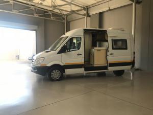 Mercedes-Benz Sprinter 315 CDIP/V - Image 4
